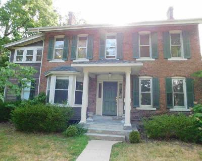 Ann Arbor Condo/Townhouse For Sale: 102 S Revena Blvd