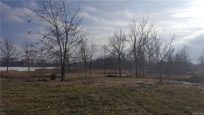 Residential Lots & Land For Sale: 4327 Tupper Lake Way