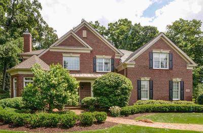 Washtenaw County Single Family Home For Sale: 7608 Secretariat Dr