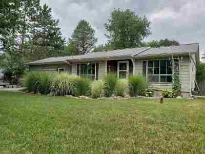 Horton Single Family Home For Sale: 441 Skyline Dr.