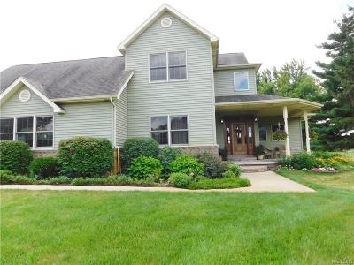 Webberville Single Family Home For Sale: 11933 Culver Country Ln