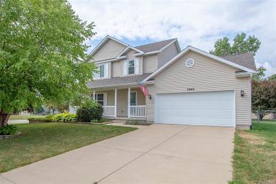 Holt Single Family Home For Sale: 3944 Calypso Rd