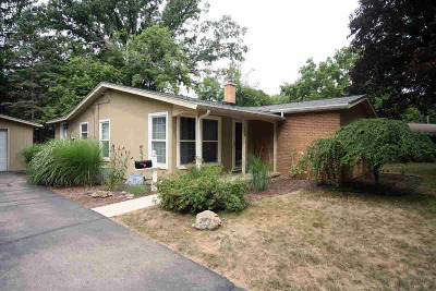 Chelsea Single Family Home Contingent - Financing: 139 Clardale Ct