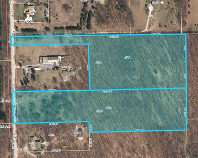 Ypsilanti MI Residential Lots & Land For Sale: $200,000