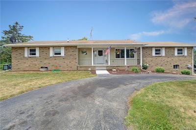 Stockbridge Single Family Home For Sale: 1362 Brogan Rd