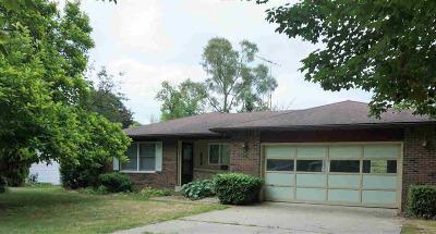Chelsea Single Family Home For Sale: 559 Chandler St