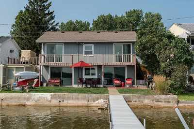 Single Family Home For Sale: 2730 Geneva Hwy