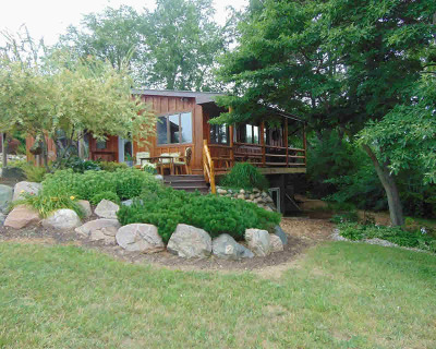 Grass Lake Single Family Home Contingent - Financing: 7915 Seymour Rd