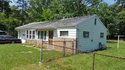 Brooklyn Single Family Home For Sale: 2243 Collingwood Ct