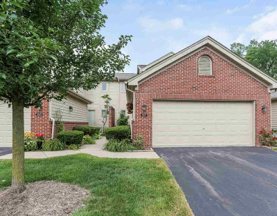 Ann Arbor Condo/Townhouse Contingent - Financing: 197 Kingsbrook Ave