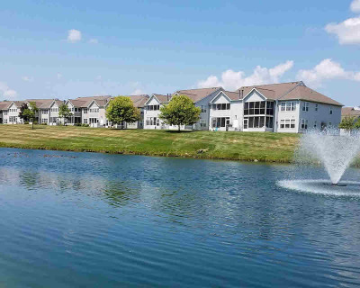 Ann Arbor Condo/Townhouse Contingent - Financing: 1707 Weatherstone Dr