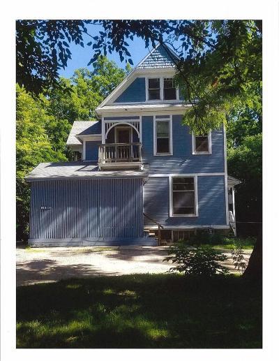 Ann Arbor Multi Family Home For Sale: 800 W Huron St
