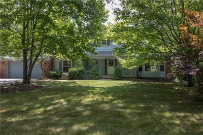 Farmington Hill Single Family Home For Sale: 28721 Oak Point Dr