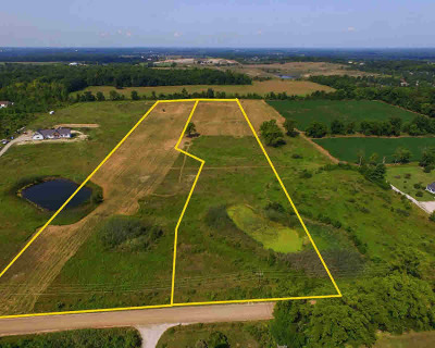Ann Arbor MI Residential Lots & Land For Sale: $175,000