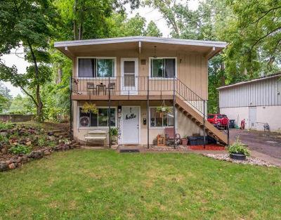 Washtenaw County Multi Family Home Contingent - Financing: 124 Allen Dr