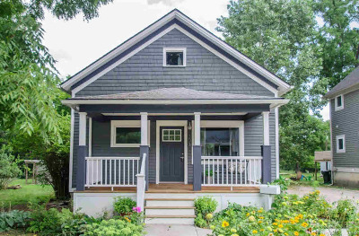 Chelsea Single Family Home Contingent - Financing: 303 Madison St