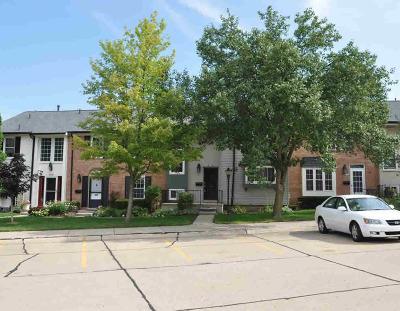 Ann Arbor Condo/Townhouse Contingent - Financing: 3007 Bolgos Cir