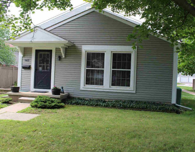 Ann Arbor Condo/Townhouse For Sale: 2714 Glenbridge Ct