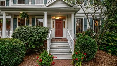 Ann Arbor Single Family Home Contingent - Financing: 5345 Overbrook Dr