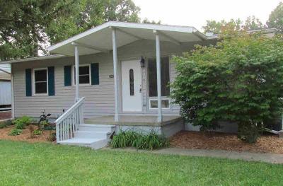 Ann Arbor Single Family Home For Sale: 2305 Miller Ave