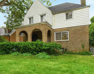 Washtenaw County Multi Family Home For Sale: 1532 Packard St