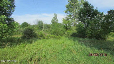 Pittsford MI Residential Lots & Land For Sale: $100,000