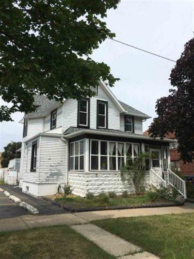 Jackson Single Family Home For Sale: 336 W Cortland