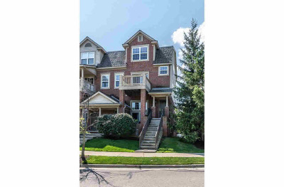 Ann Arbor Condo/Townhouse Contingent - Financing: 2990 Barclay Way