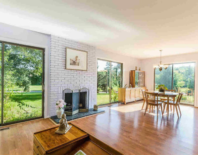 Ann Arbor Condo/Townhouse For Sale: 845 Greenhills Dr