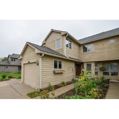 Ann Arbor Single Family Home For Sale: 3457 Bent Trail Dr