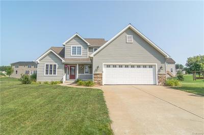 Jackson Single Family Home For Sale: 772 Pemberton Ln