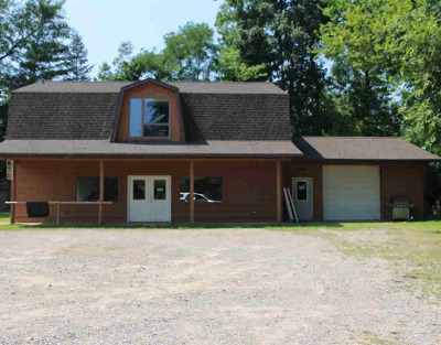 Spring Arbor Commercial/Industrial For Sale: 6890 Spring Arbor Rd