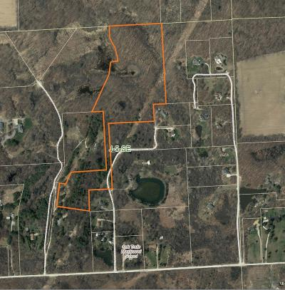 Ann Arbor MI Residential Lots & Land For Sale: $255,000