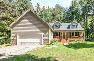 Grass Lake Single Family Home Contingent - Financing: 2477 Sarossy Lk