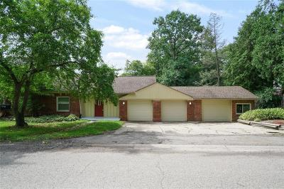 West Bloomfield Single Family Home For Sale: 3928 Fieldview Ave
