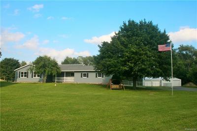 Stockbridge Single Family Home Contingent - Financing: 4515 Shepper Rd