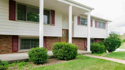 Chelsea Single Family Home Contingent - Financing: 13501 Trinkle Rd