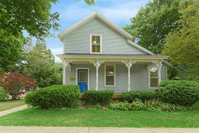 Chelsea Single Family Home Contingent - Financing: 246 Adams St