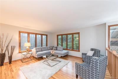 Washtenaw County Single Family Home For Sale: 13717 N Territorial Rd