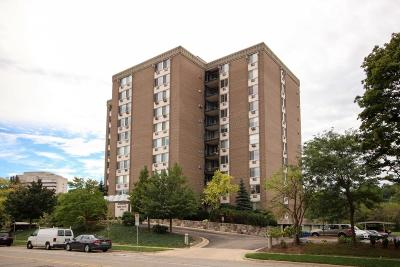 Washtenaw County Condo/Townhouse Contingent - Financing: 1050 Wall St