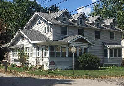 Single Family Home For Sale: 3048 Kenrick St