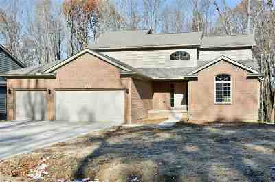 Single Family Home Contingent - Financing: 1075 Preservation Dr