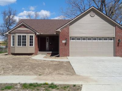 Livonia Single Family Home For Sale: 35652 Elmira