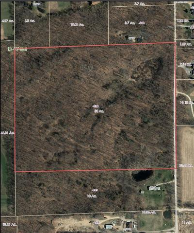 Dexter MI Residential Lots & Land For Sale: $650,000