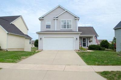 Dexter Single Family Home Contingent - Financing: 3535 Lexington Cir