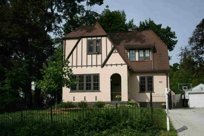 Ann Arbor Single Family Home Contingent - Financing: 820 3rd St