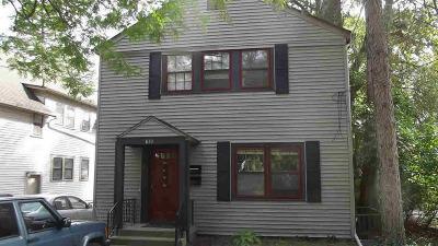 Ann Arbor Multi Family Home For Sale: 829 Miller Ave