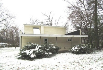 Jackson MI Single Family Home For Sale: $53,900