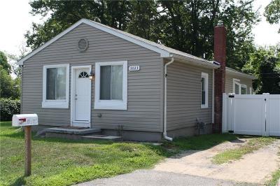Single Family Home For Sale: 3023 Glenbroke St