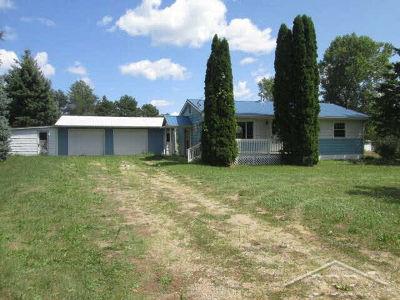 Single Family Home For Sale: 4825 Morrice